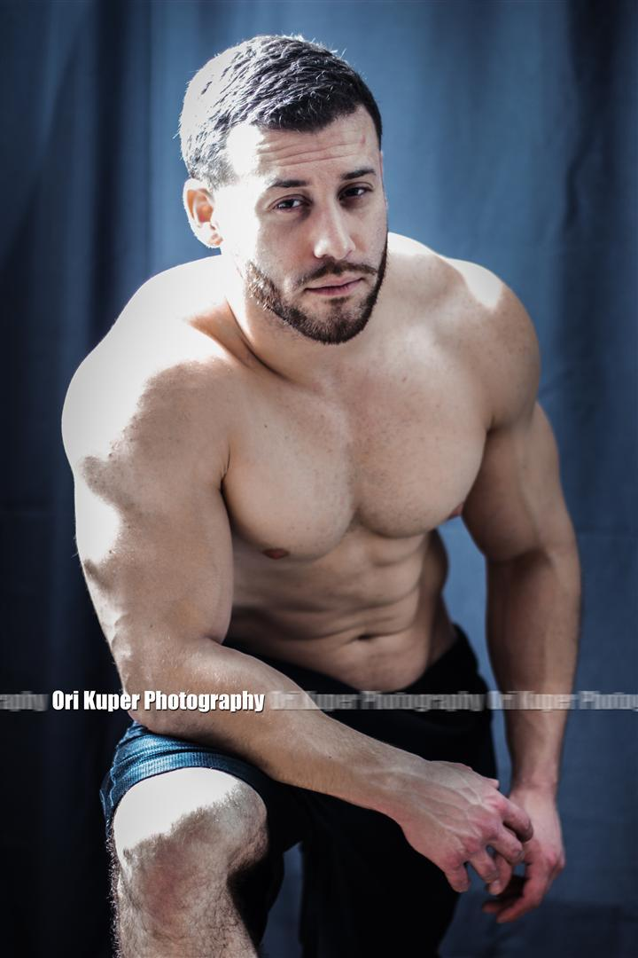 Fitness Modeling Photographer Videos