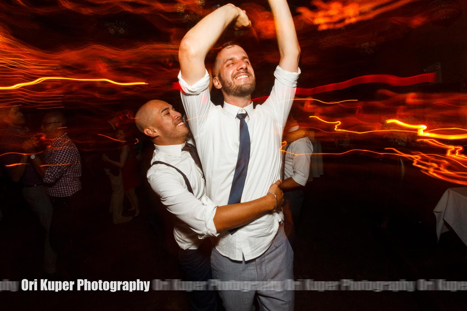 LGBT wedding photographer Houston712