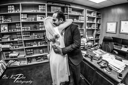 Photographer Courthouse Wedding TX07