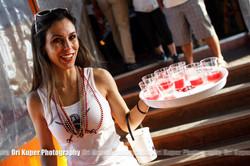 Captia Morgan Marketing Promo Events