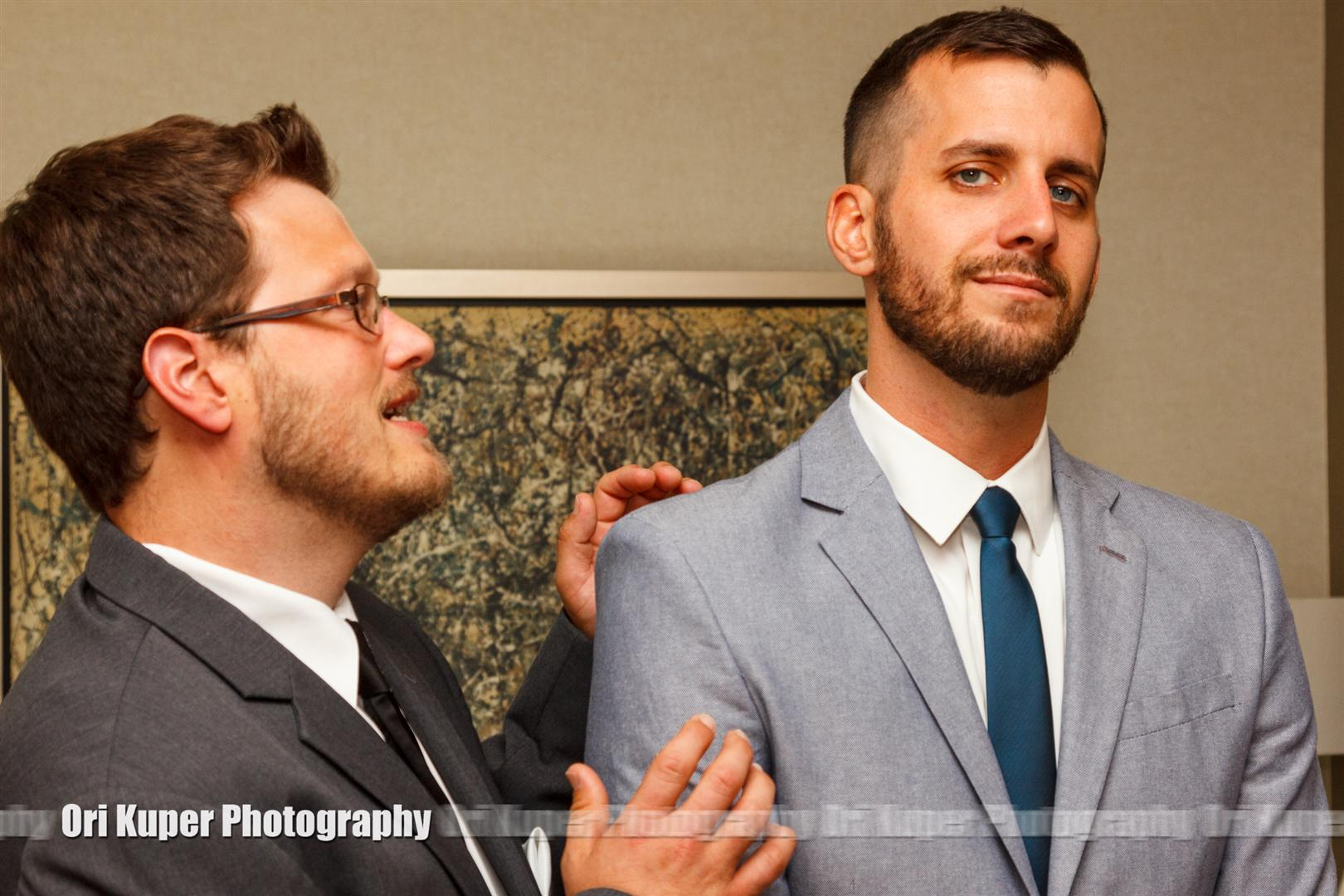 LGBT wedding photographer Houston099