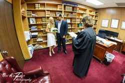 Photographer Courthouse Wedding TX05