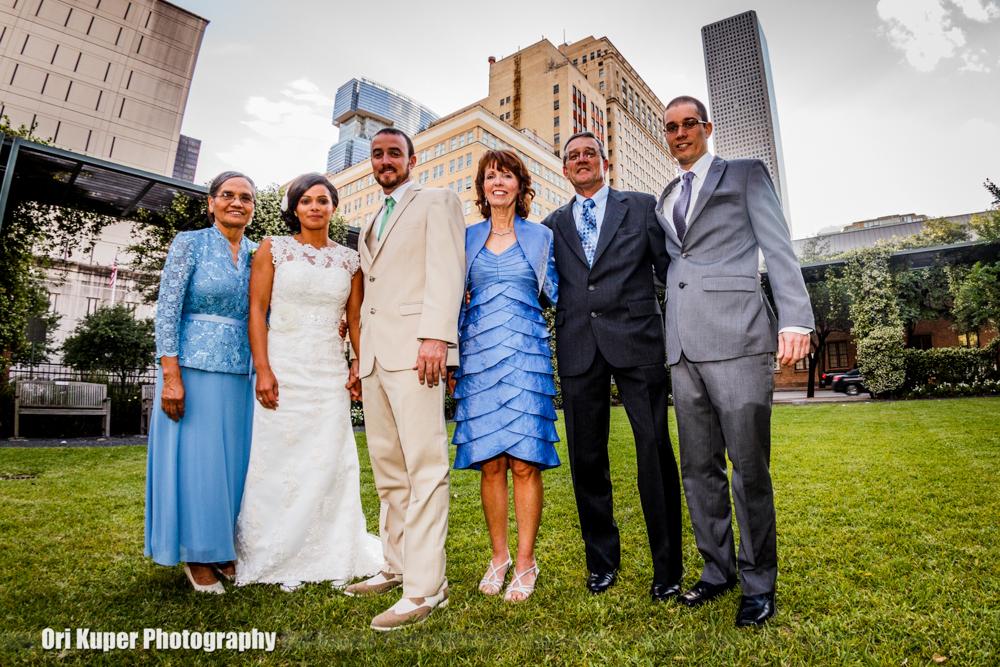 Best wedding photographers Houston