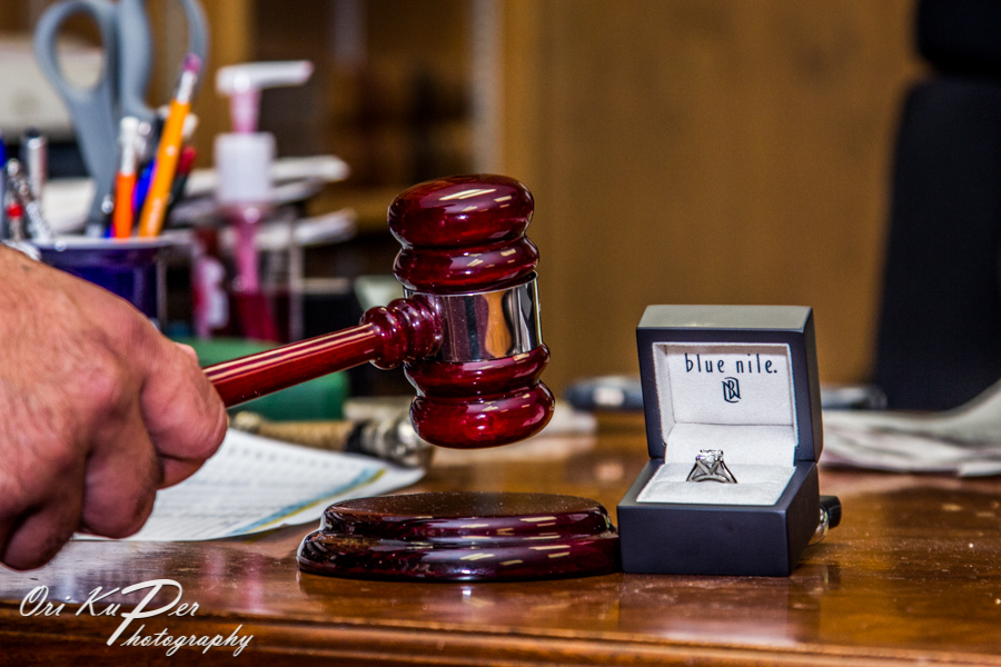 Photographer Courthouse Wedding TX09