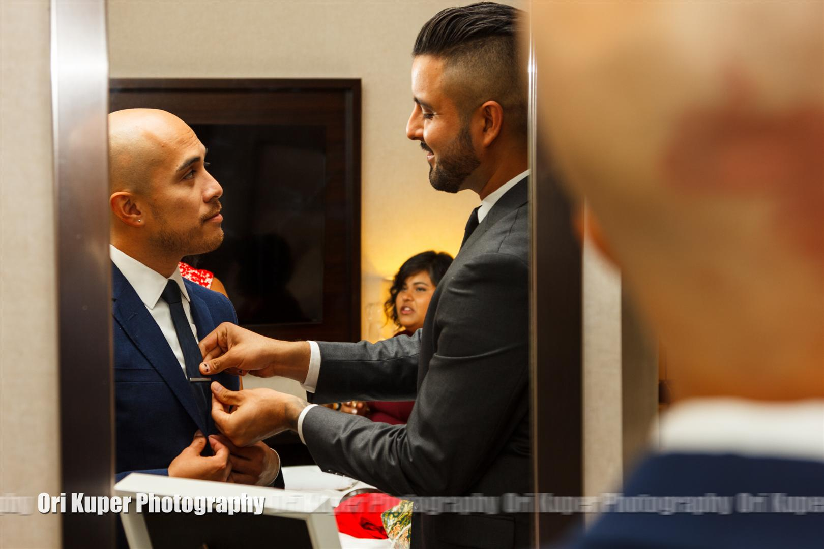 LGBT wedding photographer Houston059