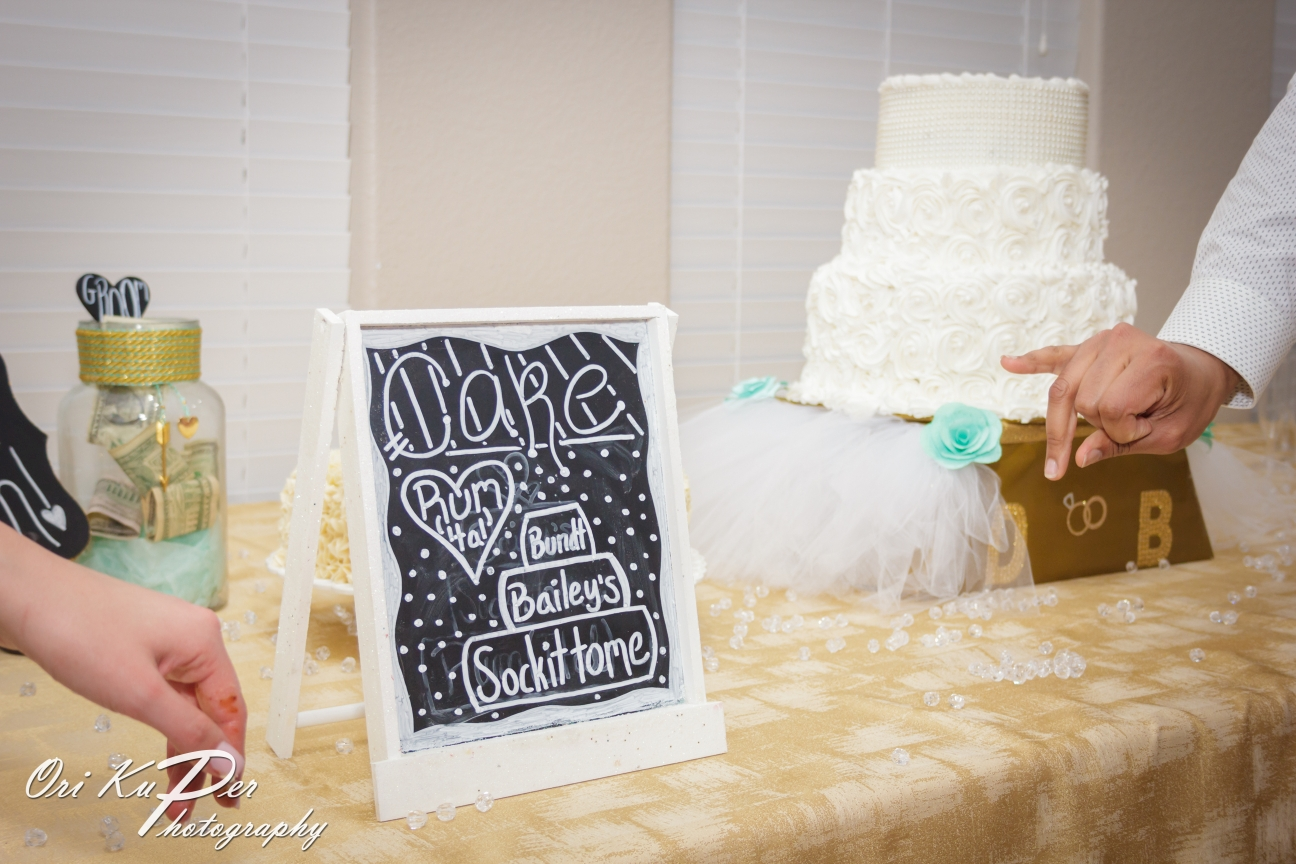 Brianna and Don Wedding 418 Pearland Houston Photographer www.HOUvideographers