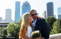 Photographer Courthouse Wedding TX12