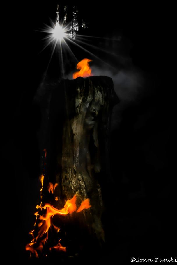 Fire Gnomes