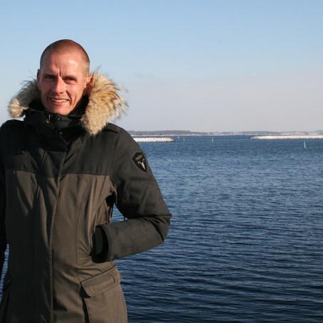 "Michael Rasmussen: ""Glæden har altid været min drivkraft"""