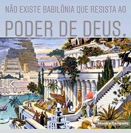 Babilônia nunca mais!
