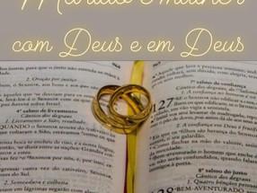 Marido&mulher, no Senhor!