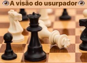 Cessão à usurpação do Reino vs. Rejeição à usurpação no Reino