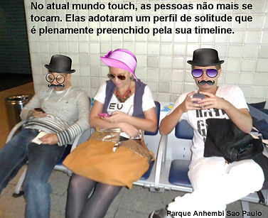 "Mundo ""touch"""