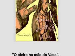 O oleiro na mão do vaso (livro de Monica Campello)