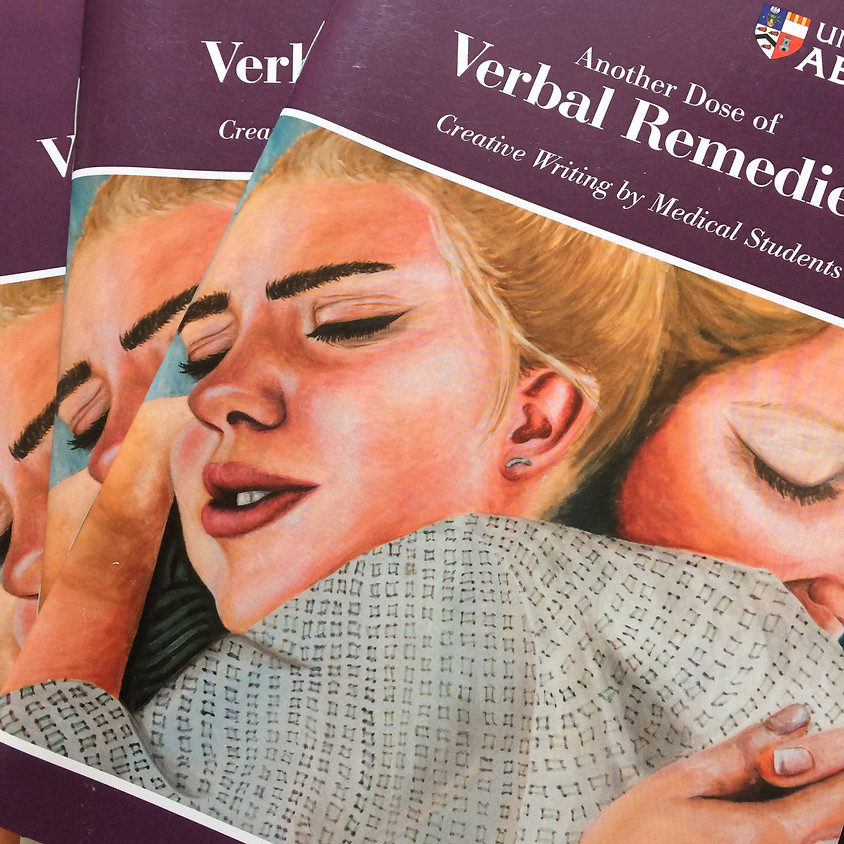 Verbal Remedies – Creative Writing by Medical Students