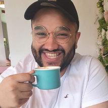 Mo Rafe Hussain