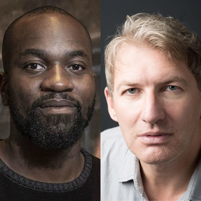 From Page to Screen with Koby Adom and Alan Warner