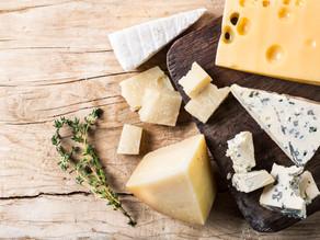 Avis aux amateurs de fromage... - 6 Mai 2021