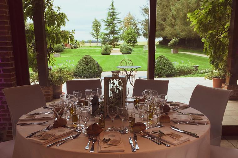 A proximité de Rouen, calme, verdure et convivialité pour  vos Séminaires d' Entreprises...