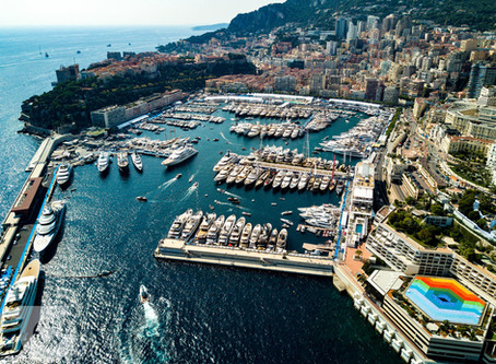 Cityout Monaco : Interview with Tony Steward - An Icon of Superyacht Parties