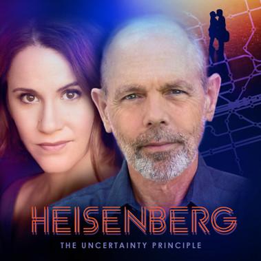 "REVIEW: ""Heisenberg"" - Laguna Playhouse"