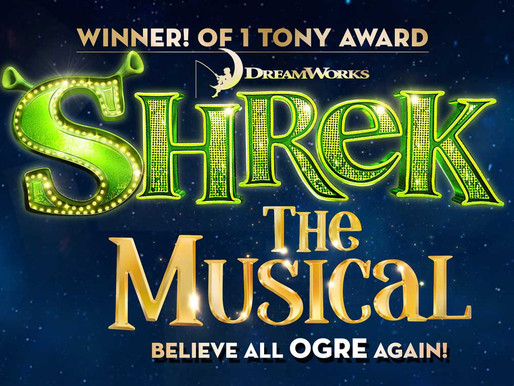 """REVIEW: """"Shrek The Musical"""" — 3D Theatricals, Cerritos Center for the Performing Arts"""