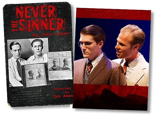 REVIEW: Never The Sinner - Golden West College