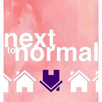 """REVIEW: """"Next To Normal,"""" - The Wayward Artist, Santa Ana"""