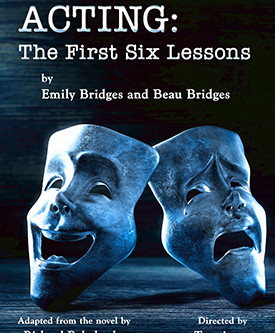 "REVIEW: ""Acting: The First Six Lessons""  — Golden West College Theatre Arts"