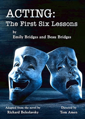 """REVIEW: """"Acting: The First Six Lessons""""  — Golden West College Theatre Arts"""