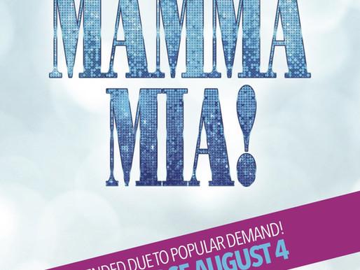 "REVIEW: ""Mamma Mia!"" — Laguna Playhouse, Laguna Beach"