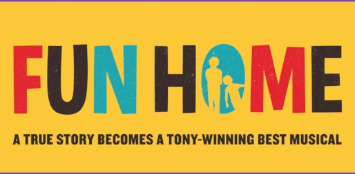 """REVIEW: """"Fun Home"""" — IVRT @ Candlelight Pavilion Dinner Theatre"""
