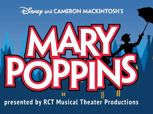 "REVIEW: ""Mary Poppins"" — Rose Center Theater, Westminster"