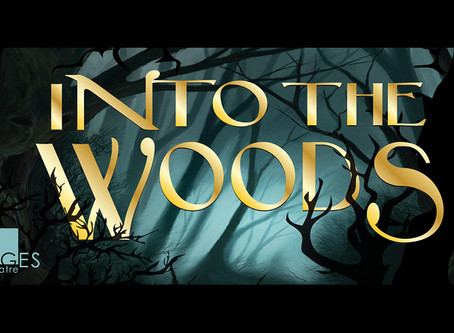 """REVIEW: """"Into The Woods"""" — STAGEStheatre, Fullerton"""