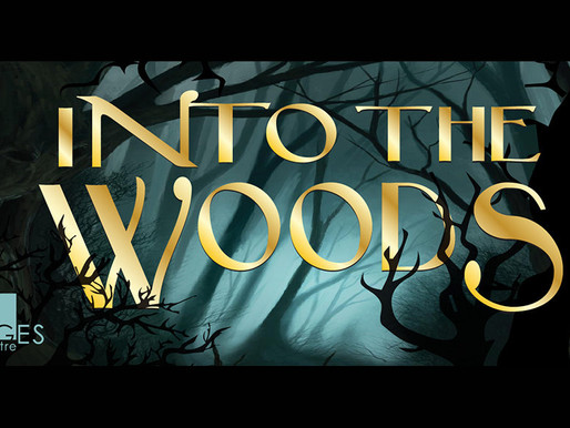 "REVIEW: ""Into The Woods"" — STAGEStheatre, Fullerton"