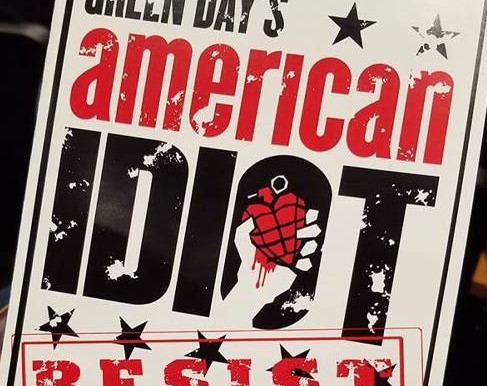 "REVIEW – ""AMERICAN IDIOT,"" UC Irvine"
