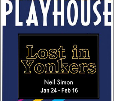 """REVIEW: """"Lost In Yonkers"""" – Costa Mesa Playhouse"""