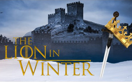 """REVIEW: """"The Lion in Winter"""" – Laguna Playhouse"""