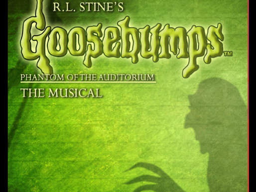 """REVIEW: """"Goosebumps, The Musical: Phantom of the Auditorium,"""" Chance Theater"""