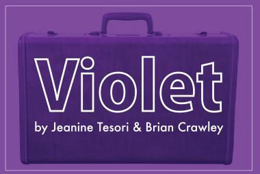 "REVIEW: ""Violet"" — Costa Mesa Playhouse"