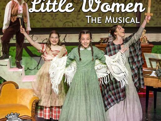REVIEW: Little Women - La Habra Theater Guild Production