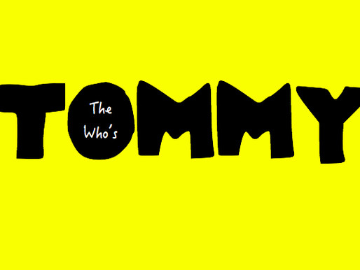 "REVIEW: ""The Who's TOMMY"" – Costa Mesa Playhouse"