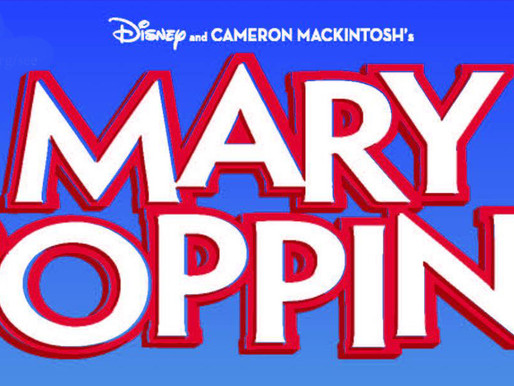 REVIEW: Mary Poppins - The Academy for the Performing Arts