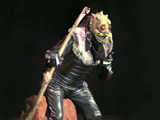 REVIEW: Vampire Queen of Mars - Costa Mesa Playhouse