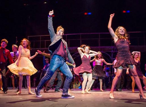 "REVIEW: ""Footloose"" - Plummer Auditorium, La Habra Theater Guild"