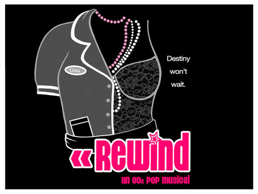 """REVIEW: """"REWIND – A New 80's Musical,"""" Hollywood Fringe Festival"""