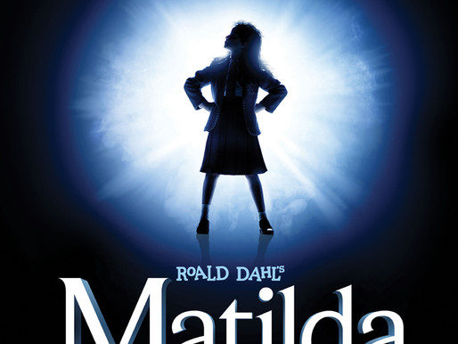 """REVIEW: """"Matilda, The Musical"""" — La Mirada Theatre and McCoy Rigby Entertainment"""