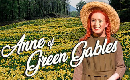"""REVIEW: """"Anne of Green Gables,"""" – CHANCE THEATER @ Bette Aitken theater arts Center"""