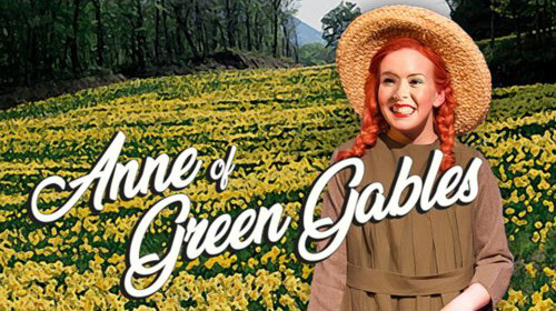 "REVIEW: ""Anne of Green Gables,"" – CHANCE THEATER @ Bette Aitken theater arts Center"
