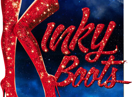 """REVIEW: """"Kinky Boots"""" — 3-D Theatricals at Cerritos Center for the Performing Arts"""